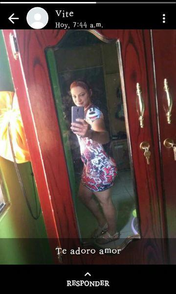 Paola, Mujer de Durán buscando amigos