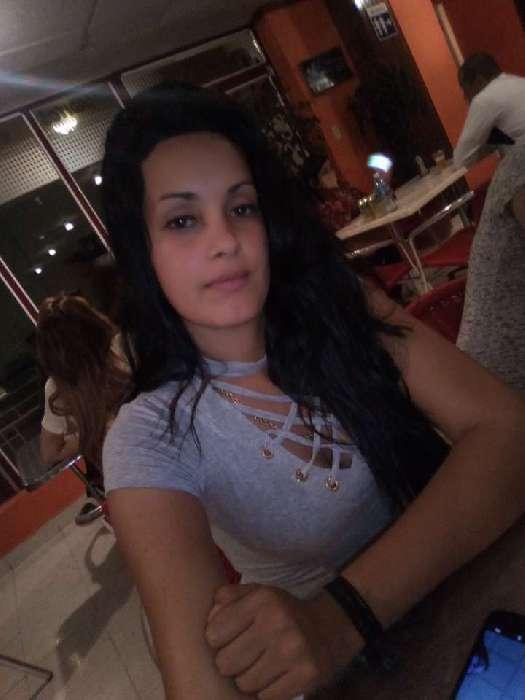 Adis, Chica de Holguín buscando amigos