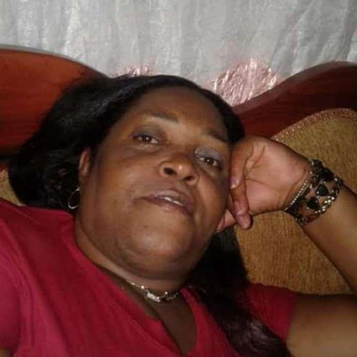 Rosaura, Mujer de Municipio Consuelo buscando pareja