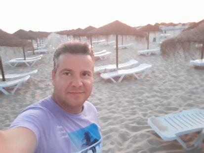 Andy, Hombre de Huelva buscando conocer gente