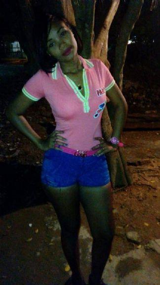 Zaida, Chica de Santo Domingo buscando conocer gente