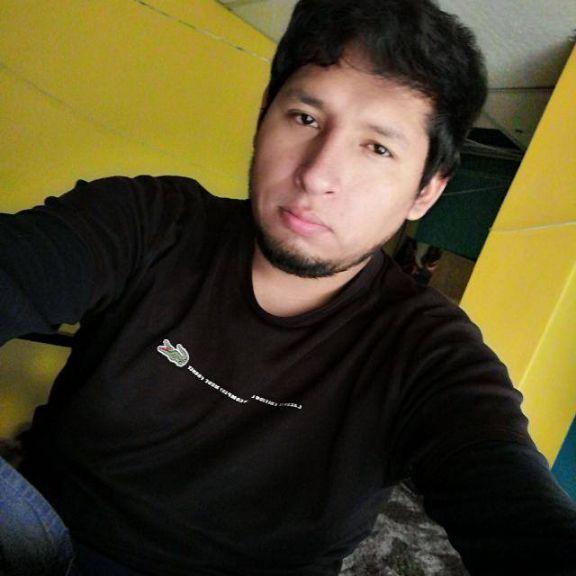 Samir, Hombre de Arequipa buscando amigos