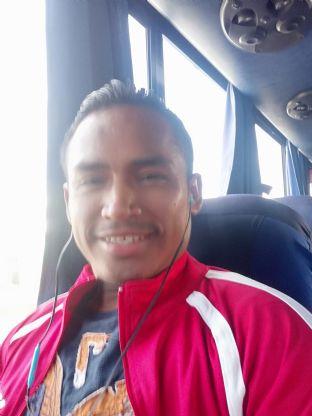 Christian, Hombre de Alajuela buscando una cita ciegas
