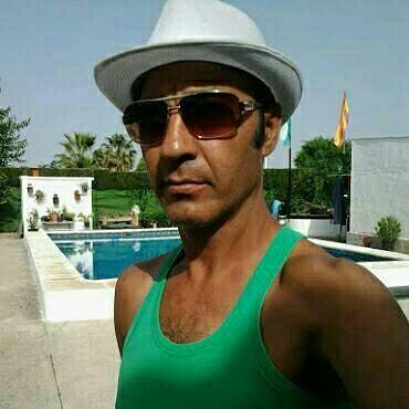 Libre, Hombre de Córdoba buscando conocer gente