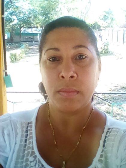 Daysi, Mujer de Cuba buscando pareja