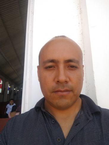 Miguel, Hombre de Villagarzón buscando una cita ciegas