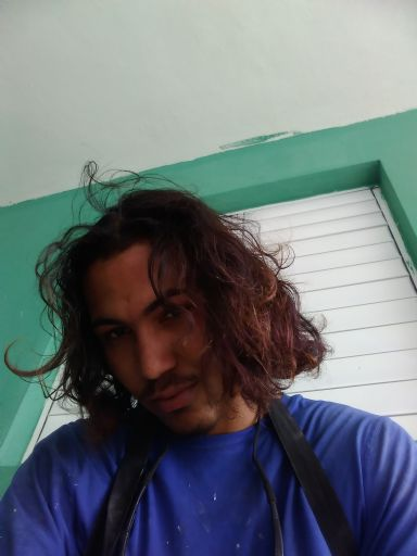 Starlyn, Chico de Santiago De Los Caballeros buscando pareja