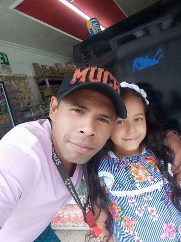 Jose, Hombre de Bogotá buscando pareja