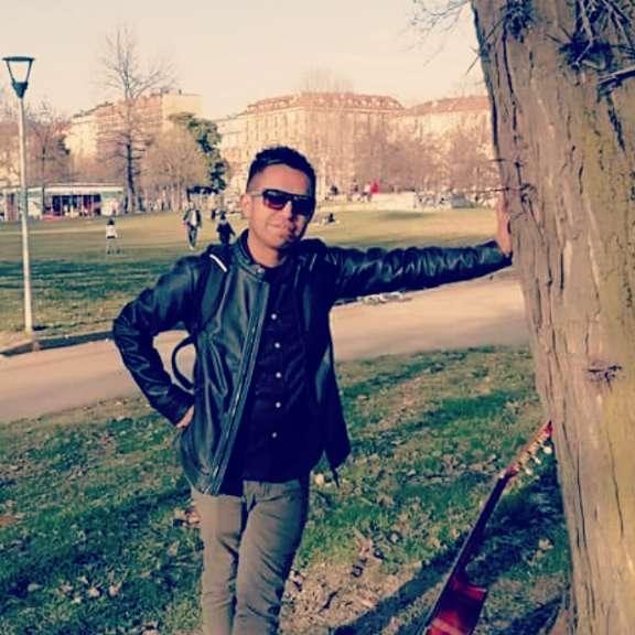 Carlos, Hombre de Lima buscando pareja