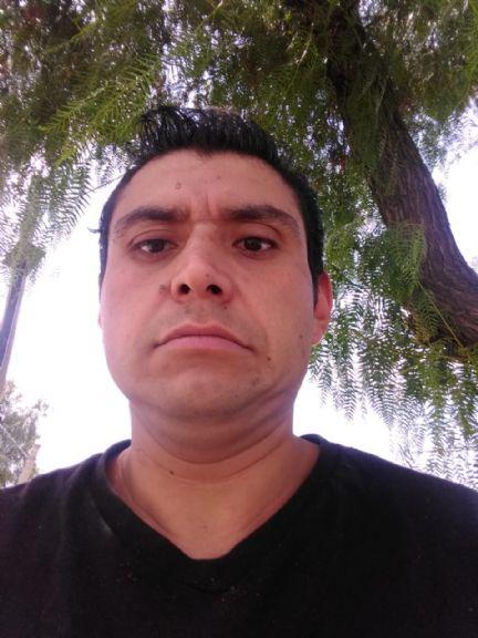 Alfredo cruz, Chico de Ixtapaluca buscando una cita ciegas
