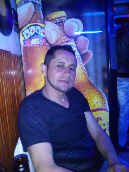 Oscar javier, Hombre de Soacha buscando conocer gente