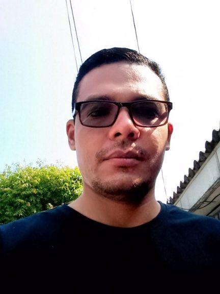 Sergio, Hombre de Barranquilla buscando conocer gente