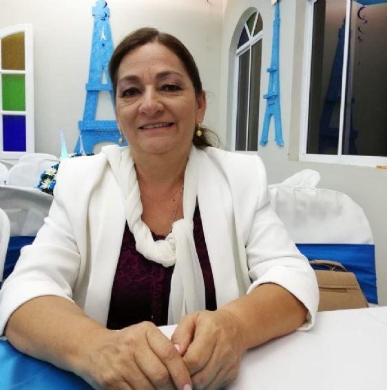 Yoly, Mujer de Bogotá buscando conocer gente
