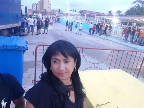Magui, Mujer de La Habana buscando pareja