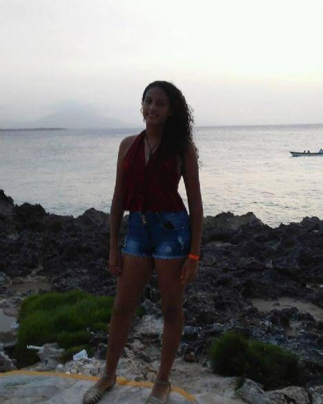 Scarlet, Chica de Santo Domingo buscando conocer gente