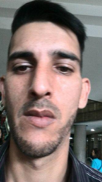 Johan, Hombre de San Antonio de Los Altos buscando conocer gente