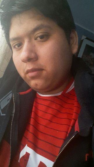 Jefferson, Chico de Lima buscando amigos