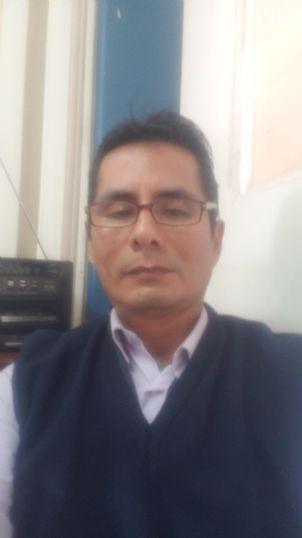 Andres cerna, Hombre de Lima buscando conocer gente