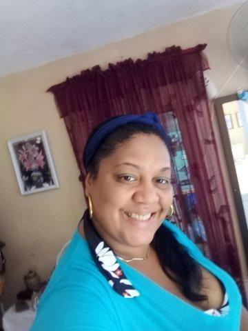 Aned alvarez, Mujer de La Habana buscando amigos