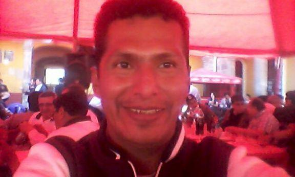 Manuel, Hombre de La Paz buscando pareja