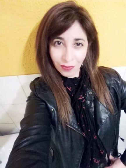 Veronica, Mujer de Valparaíso buscando conocer gente