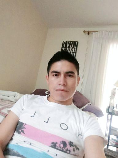 Ricardo , Hombre de Mesa buscando pareja