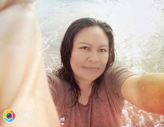 Ana isabel , Mujer de Lima buscando conocer gente