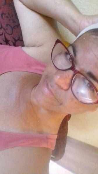 Bedis, Mujer de Yaritagua buscando una cita ciegas