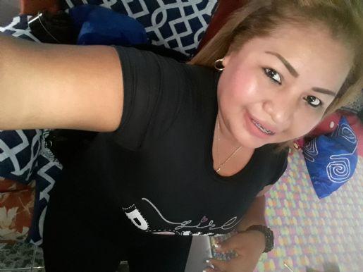 Yuryeimis, Chica de Panamá buscando conocer gente