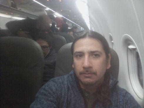 Manuel, Hombre de Santiago buscando amigos