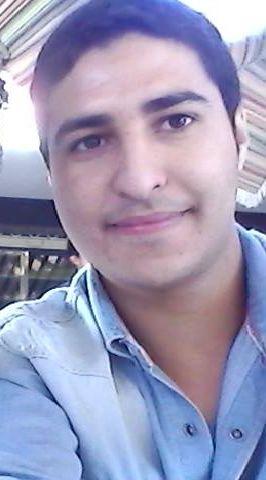 Mohammed, Hombre de Rabat buscando amigos
