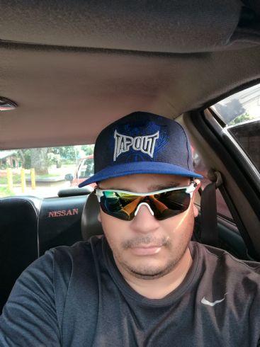 Maikol, Hombre de Alajuela buscando amigos