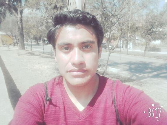 Ramiro, Chico de La Paz buscando pareja