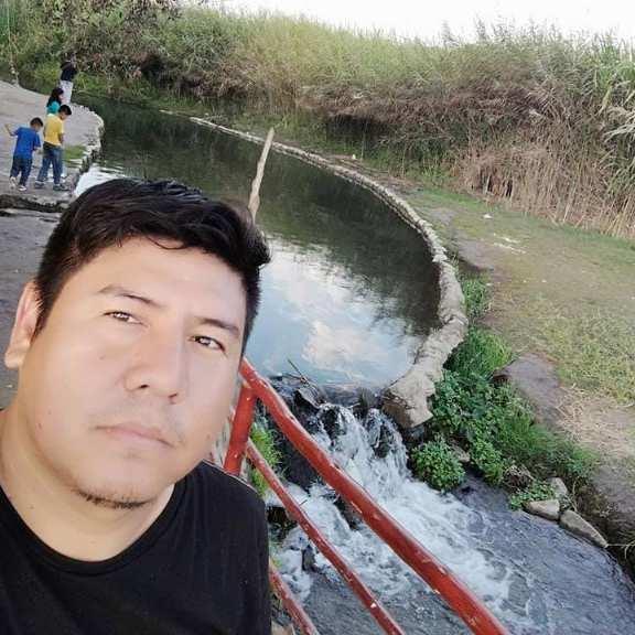 Alan j, Hombre de Chimbote buscando conocer gente