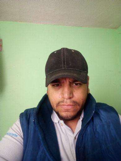 Andrés, Chico de San Luis Potosí buscando amigos