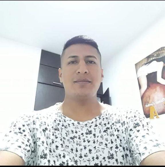 Carlos andres patiño, Hombre de Popayán buscando una cita ciegas