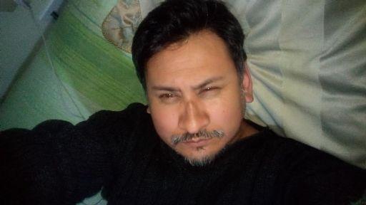 Franco , Hombre de Cochabamba buscando una cita ciegas