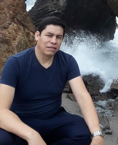 Edgar , Hombre de San José buscando conocer gente