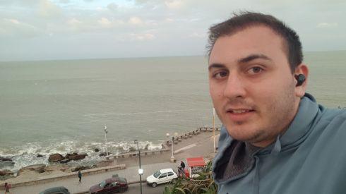 Juan manuel, Chico de Mar del Plata buscando conocer gente
