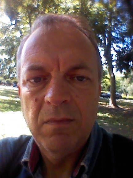 Daniel, Hombre de Buenos Aires buscando pareja