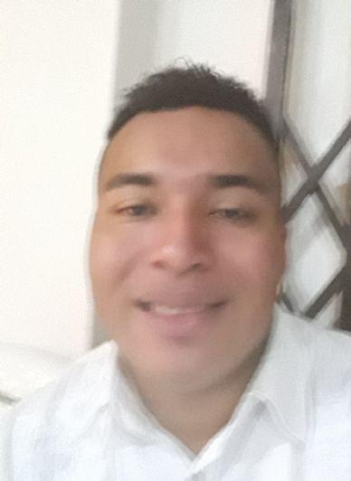 Dudu, Chico de Guayaquil buscando conocer gente