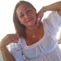 Oly, Mujer de La Guaira buscando amigos