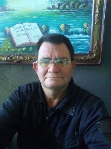 Gerardo benavides, Hombre de San José buscando pareja