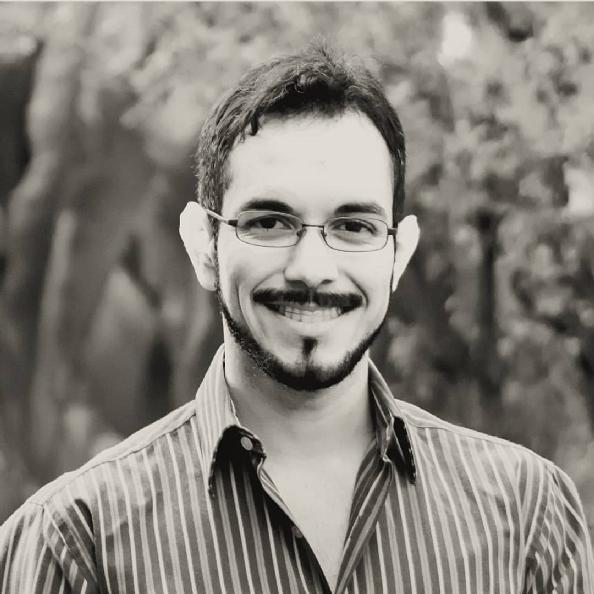 Marcos morales, Hombre de Caracas buscando pareja