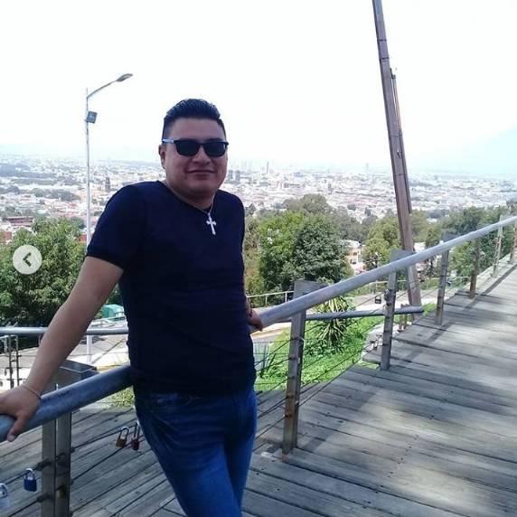 Efrain gonzalez, Hombre de Heroica Puebla de Zaragoza buscando pareja