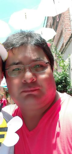 Luis, Hombre de Valledupar buscando amigos