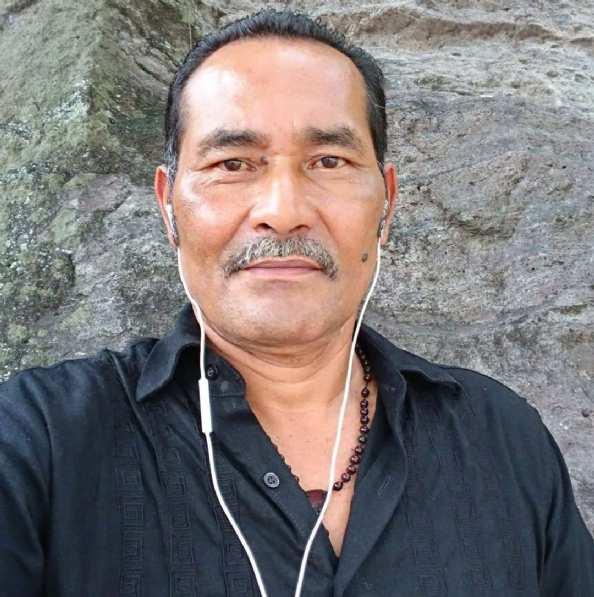 Victor, Hombre de San José buscando conocer gente
