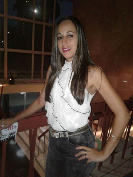 Evelyn, Mujer de La Habana buscando amigos