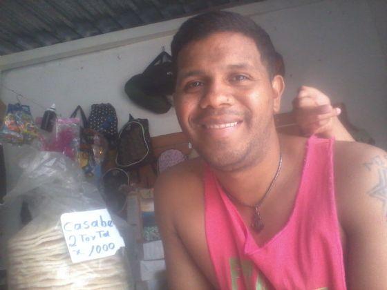 Loix, Hombre de Caracas buscando amigos