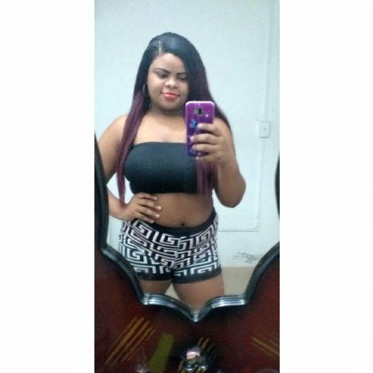 Thalía, Chica de Panamá buscando pareja